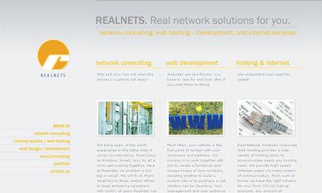 Realnets - Начало