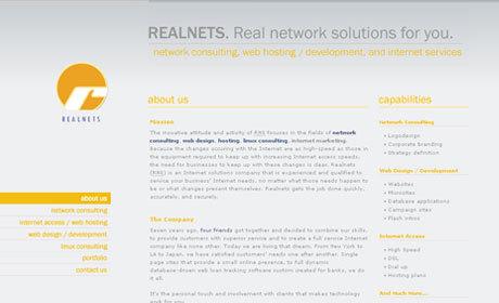 Realnets - За тях