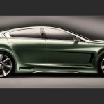 Jaguar CFX